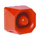 Fixed system alarm beacon