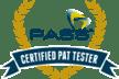 Pass Certified PAT Tester