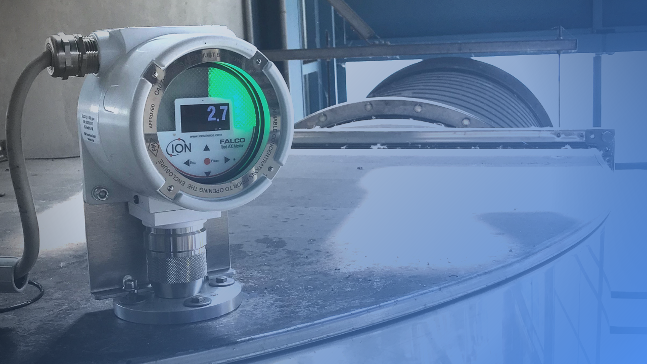 Understanding the benefits of installing a fixed gas detection system